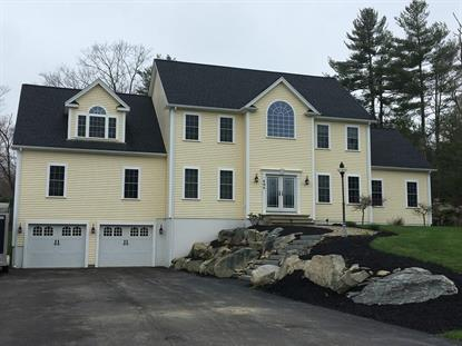 496 Fresh Meadow Ln , Dighton, MA