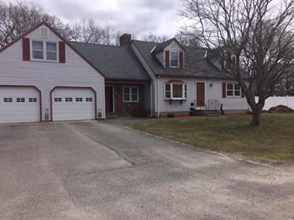 13 Farm St. , Blackstone, MA