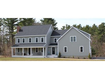 529 East St , Bridgewater, MA