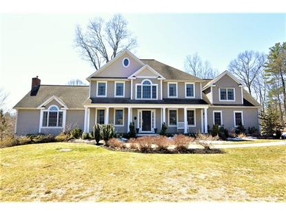 1 Estabrook Lane  Berlin, MA MLS# 72140186