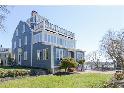 5 Lookout Court , Marblehead, MA
