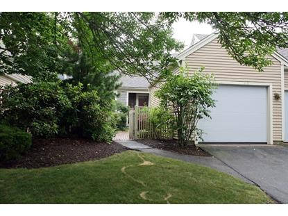 61 Kates Path , Yarmouth, MA