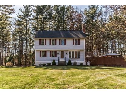 20 Fairway Rd , Londonderry, NH