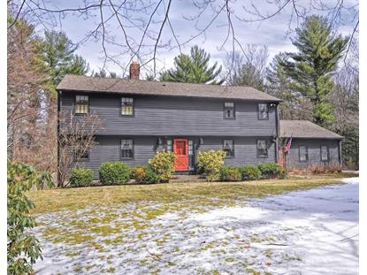 8 Laurel Hill Rd , Sturbridge, MA