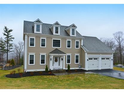 541 Shining Rock Dr , Northbridge, MA