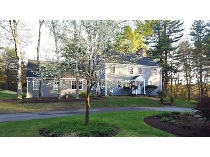 668 MAIN STREET , Medfield, MA