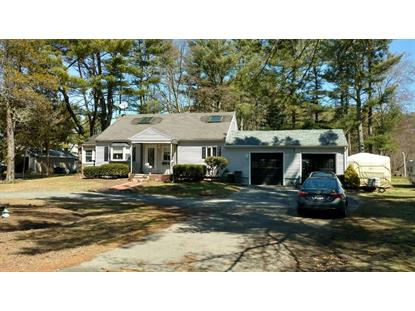 106 County Rd , Freetown, MA