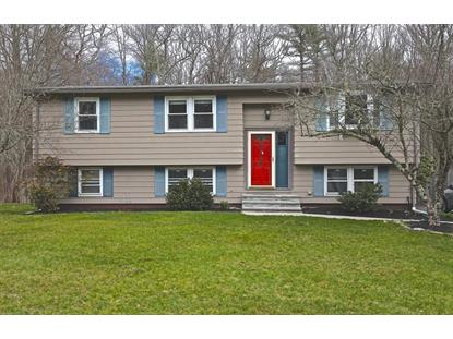 67 Black Brook Rd , Easton, MA