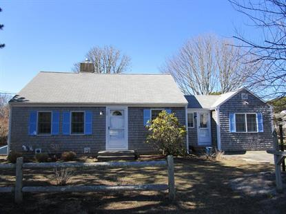 22 Manderville Road , West Harwich, MA
