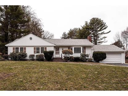42 Spring Valley Rd , Belmont, MA
