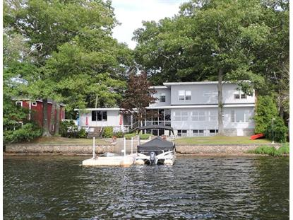 55 Colonial Road , Webster, MA
