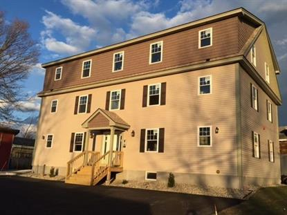 53 Pleasant St Unit 2B , Greenfield, MA