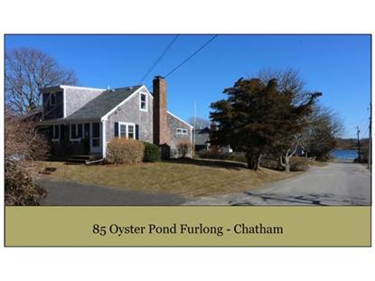85 Oyster Pond Furlong St , Chatham, MA