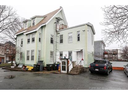90 Marshall St  Somerville, MA MLS# 72145699