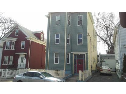30 Otis St  Somerville, MA MLS# 72146526