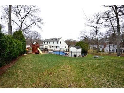 45 Catherine Avenue  Reading, MA MLS# 72147850