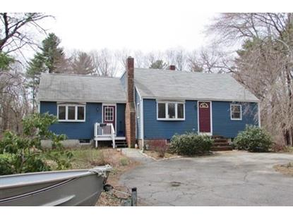 408 Central St  Rowley, MA MLS# 72148286