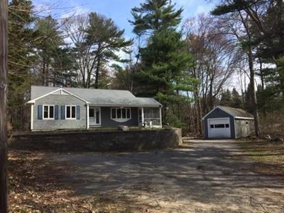 314 Clapp Road  Scituate, MA MLS# 72148656