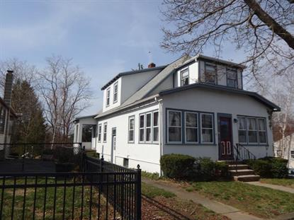 15 Ames Street  Quincy, MA MLS# 72149422