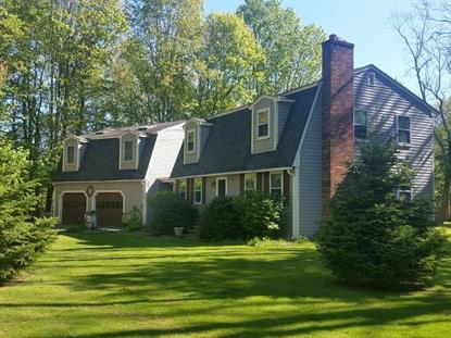 63 Central St  Rowley, MA MLS# 72150636