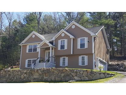 371 Pasay Rd  Thompson, CT MLS# 72151804