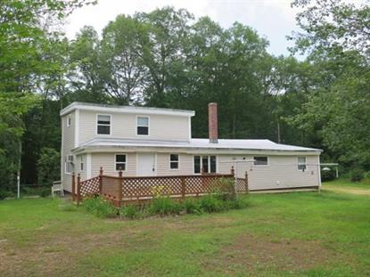 14 Ethier Drive  Spencer, MA MLS# 72152855