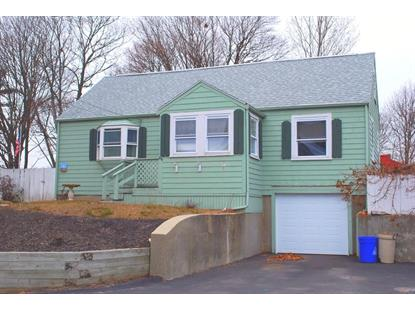 305 Rock Island Rd  Quincy, MA MLS# 72154032