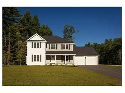 17 Hyde Rd  Charlton, MA MLS# 72155329