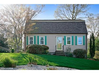 175 Rocky Pond Road  Plymouth, MA MLS# 72157571