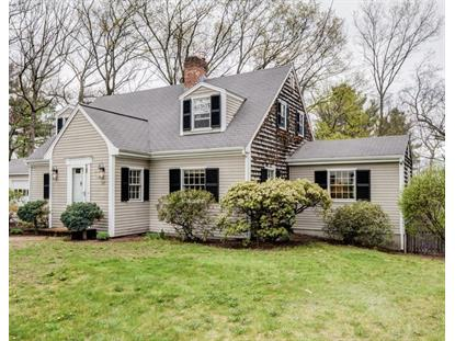127 Authors Road  Concord, MA MLS# 72157593