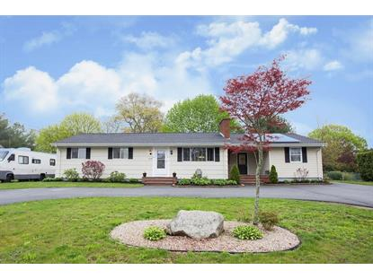 4338 Acushnet Ave  New Bedford, MA MLS# 72158305