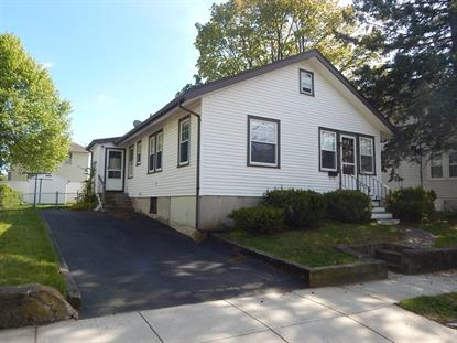 7 Windsor Rd  Quincy, MA MLS# 72159058