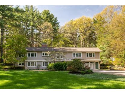 188 Indian Pipe Ln  Concord, MA MLS# 72161973