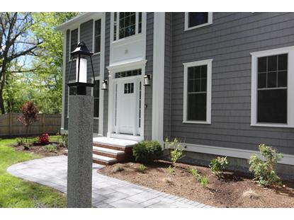 20 Assabet Ave  Concord, MA MLS# 72162271
