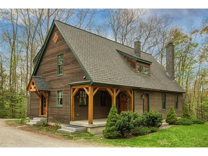 30 Cashman Hill Road  Ashburnham, MA MLS# 72163127
