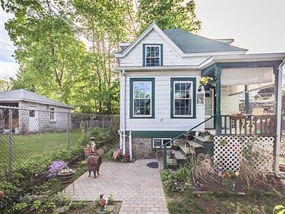 15 Woodward  Quincy, MA MLS# 72165042