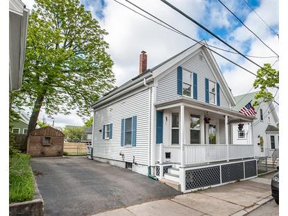 22 Myrtle St  Beverly, MA MLS# 72165151