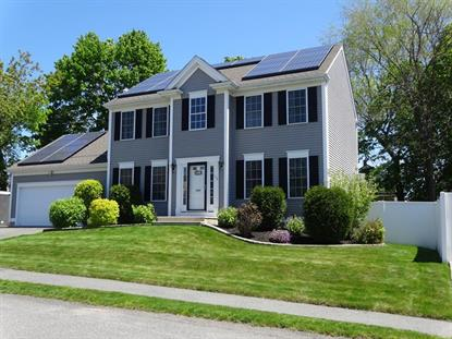 168 Francis St  New Bedford, MA MLS# 72165564