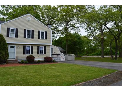 6 Norwell Ave  Scituate, MA MLS# 72175363