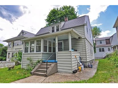 14 Flagg Street  Worcester, MA MLS# 72177601