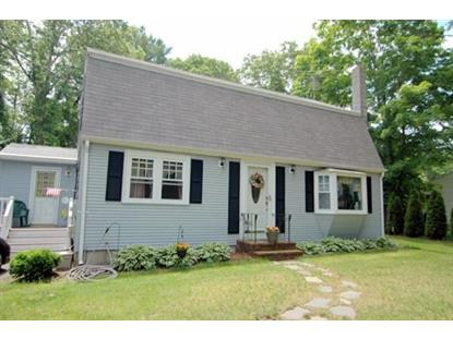 160 Gunners Exchange Rd  Plymouth, MA MLS# 72184123