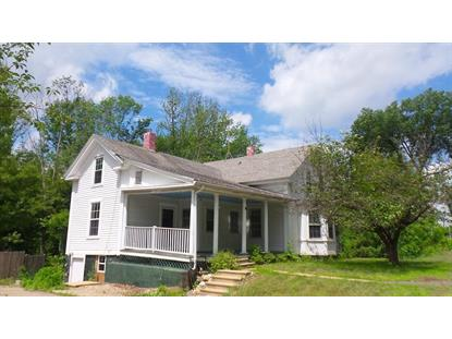 15 S Maple St  Brookfield, MA MLS# 72193161