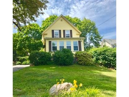 1401 Furnace Brook Pkwy  Quincy, MA MLS# 72204371