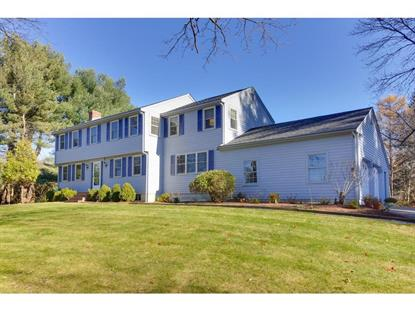 25 Ward Lane , Sherborn, MA