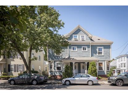 354 Cabot  Beverly, MA MLS# 72213127