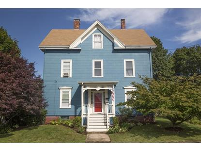 21 Winthrop Ave  Beverly, MA MLS# 72213466