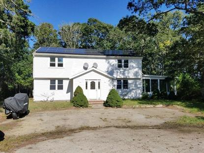 7 Old Treasure Way  West Harwich, MA MLS# 72216600