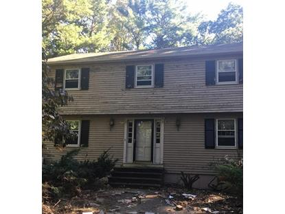 137 Bare Hill Rd  Boxford, MA MLS# 72221396