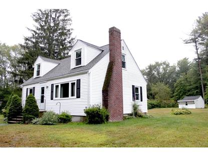 32 Sherman Ave  Franklin, MA MLS# 72222905