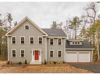 375 New Boston Rd.  Sturbridge, MA MLS# 72223655